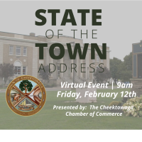 2021 State of the Town of Cheektowaga