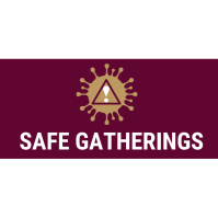WEBINAR: Gather Safe Event App