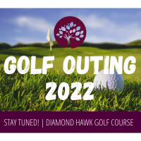 Annual Golf Outing 2022