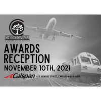 2021 Annual Awards Event