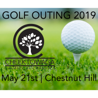 Annual Golf Outing & Bocce Tournament 2019