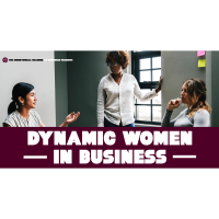 Dynamic Women in Business Conference 2019