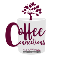 Coffee Connections:  October
