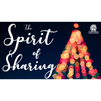 Spirit of Sharing Dinner 2019