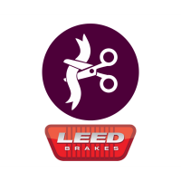 RIBBON CUTTING: Leed Brakes