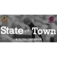 State of the Town 2020