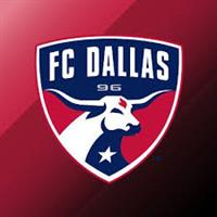 FC DALLAS - MAJOR LEAGUE SOCCER