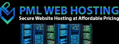 Website hosting at affordable prices.PMLWEBHOStiNG.COM