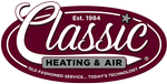 CLASSIC HEATING & AIR