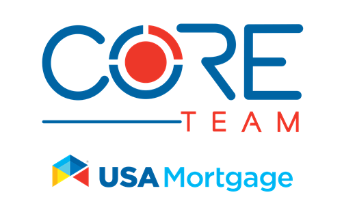 CORE Team, USA Mortgage