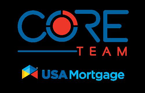 CORE Team, USA Mortgage