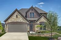 Park Ridge Model Home