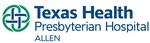 TEXAS HEALTH RESOURCES  ALLEN