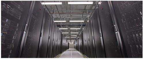 Nova Data Center