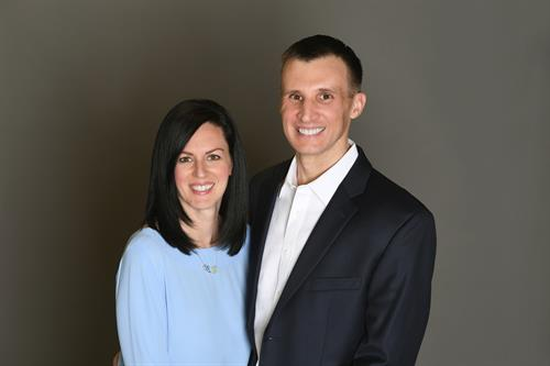 Whitney and Jeff Nash, CFP®, CPA