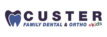 CUSTER FAMILY DENTAL & ORTHO + KIDS