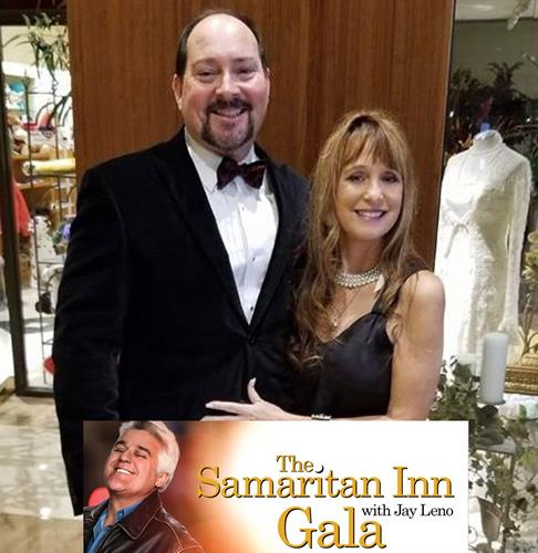 McKinney Samaritan Inn Gala and fund raising for Homeless Program 2018