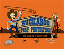 BUCKAROO PEST PROTECTION