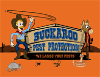 BUCKAROO PEST PROTECTION