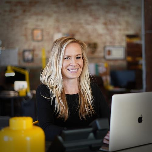 Meet Kristen, our Social Media Specialist