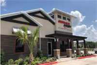 SERVICE FIRST AUTOMOTIVE CENTERS -Virginia Pkwy.