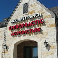 MCKINNEY RANCH CHIROPRACTIC AND ACUPUNCTURE