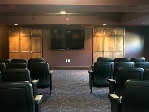 Discovery Cinema