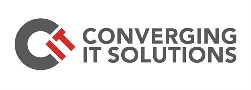 Converging IT Solutions.