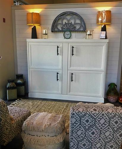 Full size Horizontal bed