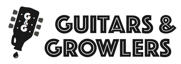 GUITARS AND GROWLERS