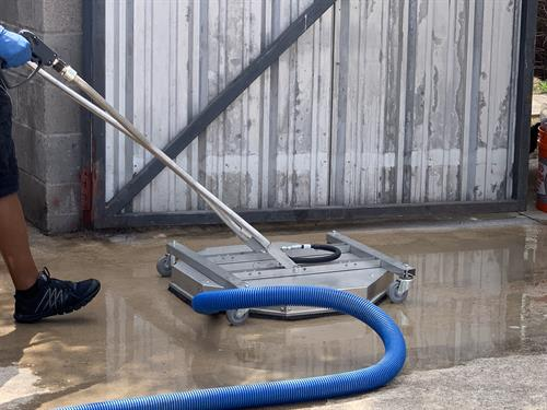 NextGen Power Washing Services