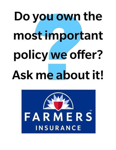 Most Important Insurance