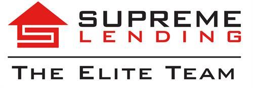 The Elite Team Supreme Lending McKinney