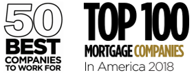 Supreme Lending is one of the TOP 100 Mortgage Companies