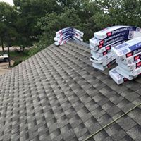 Another quality Roofing job by G2 General Contractors!