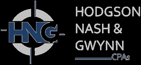 HODGSON, NASH & GWYNN CPAs PLLC
