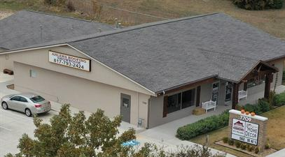 AHLERS COMMERCIAL ROOFING AND CONSTRUCTION