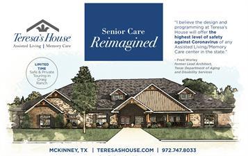 TERESA'S HOUSE