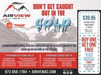 AIRVIEW AC - Van Alstyne