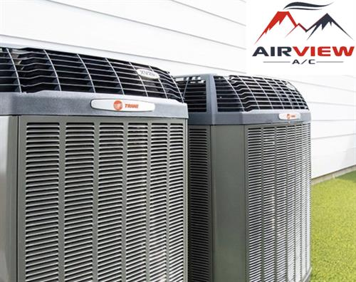 Airview AC, A Trane Comfort Specialist