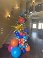 TOTALLY TWISTED BALLOON ARTISTRY  - McKinney
