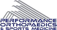 PERFORMANCE ORTHOPAEDICS & SPORTS MEDICINE