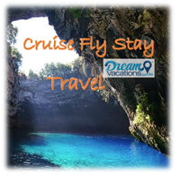 CRUISE FLY STAY TRAVEL