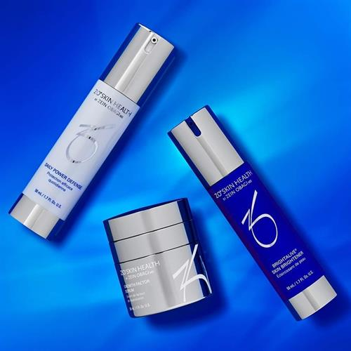 Lux is a proud retailer of the best skin care products in the world. Medical Grade ZO Skin Health can only be purchased by a medical spa or medical clinic with an ordering physician. Search online for ZO reviews. They are phenomenal.