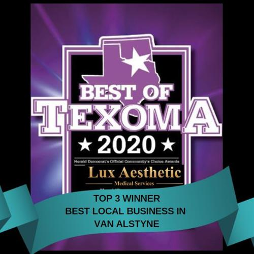 Best of Texoma 2020