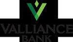 VALLIANCE BANK
