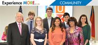 CUTX Student Scholarship Winners