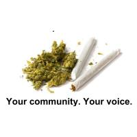 Town Hall Meeting - Marijuana Legalization