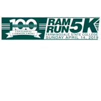 Farmingdale State College Centennial Commencement RamRun 5k Run/Walk