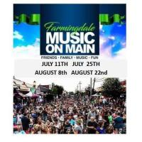 Farmingdale Music On Main